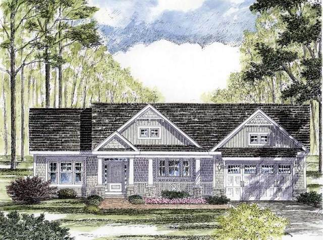 lot 3 Fox Den Estate, Highgate, VT 05459 (MLS #4799527) :: The Hammond Team