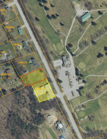 580 St. Albans Road Lot 2, Swanton, VT 05488 (MLS #4799534) :: The Hammond Team
