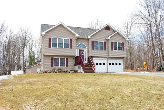 61 Upper Meadow Road, Fairfax, VT 05454 (MLS #4799571) :: The Hammond Team