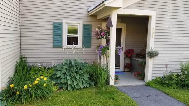 200 Acorn Drive #204, Waterbury, VT 05676 (MLS #4799578) :: The Hammond Team