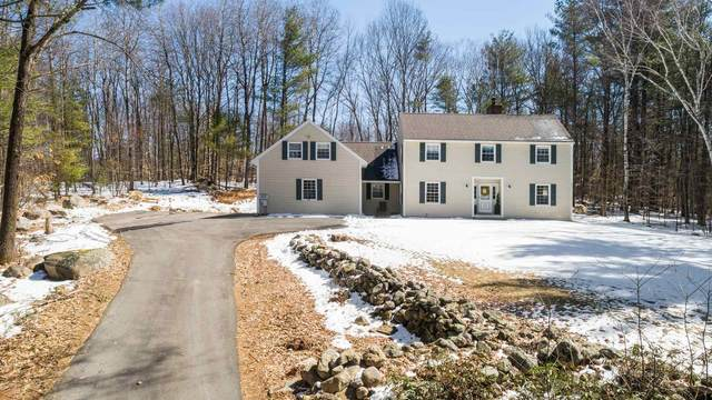28 Oriole Drive, Bedford, NH 03110 (MLS #4799609) :: Lajoie Home Team at Keller Williams Realty