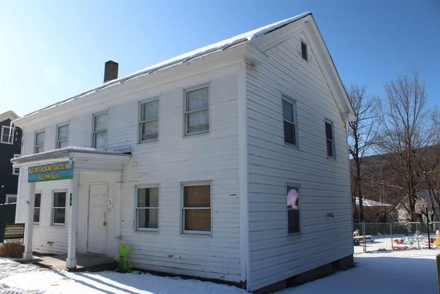 74 S Main Street, Wallingford, VT 05773 (MLS #4799647) :: The Gardner Group