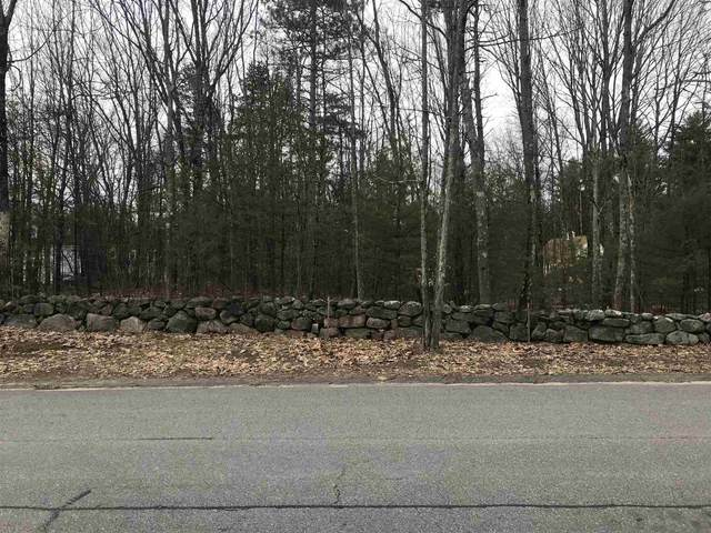 Lot 7-9 Perry Road, Bedford, NH 03110 (MLS #4799671) :: Lajoie Home Team at Keller Williams Realty