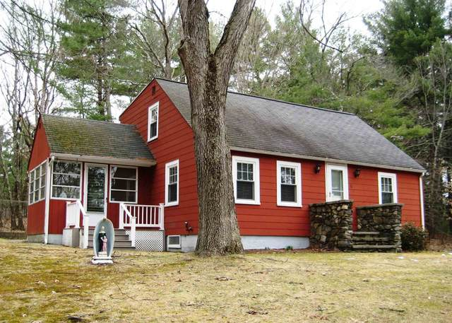 31 Atkinson Road, Salem, NH 03079 (MLS #4799713) :: Parrott Realty Group