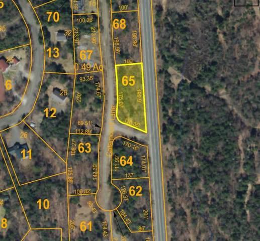 10 Catamount Lane #65, Dover, VT 05356 (MLS #4799718) :: Keller Williams Coastal Realty