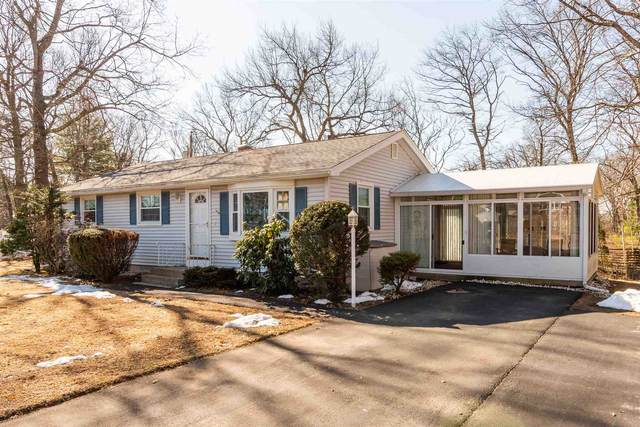 19 Norwich Road, Nashua, NH 03062 (MLS #4799729) :: Lajoie Home Team at Keller Williams Realty