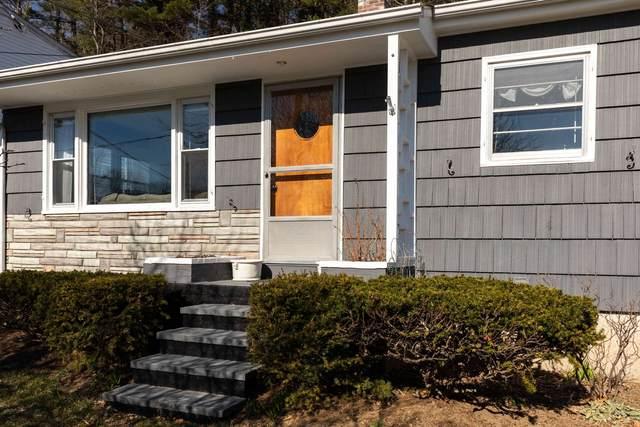6 Floral Avenue, Dover, NH 03820 (MLS #4799734) :: Keller Williams Coastal Realty