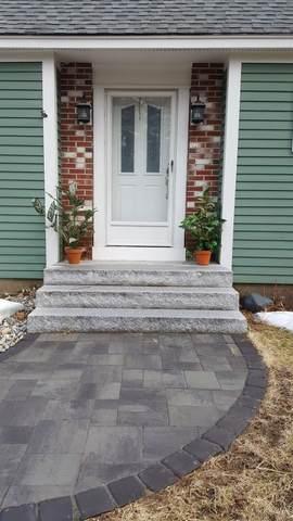 16 Laurel Drive, Bow, NH 03304 (MLS #4799741) :: Jim Knowlton Home Team
