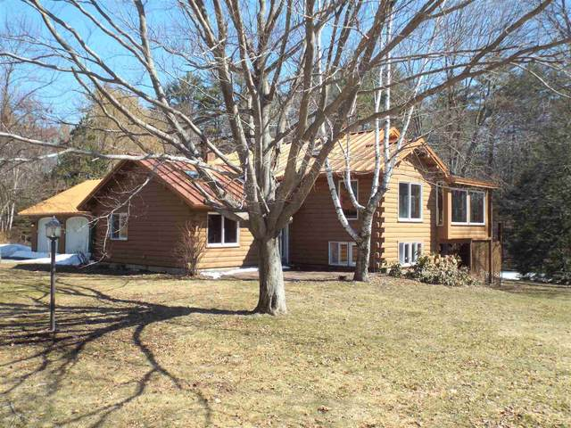 362 Us 3 Route, Holderness, NH 03245 (MLS #4799744) :: The Hammond Team