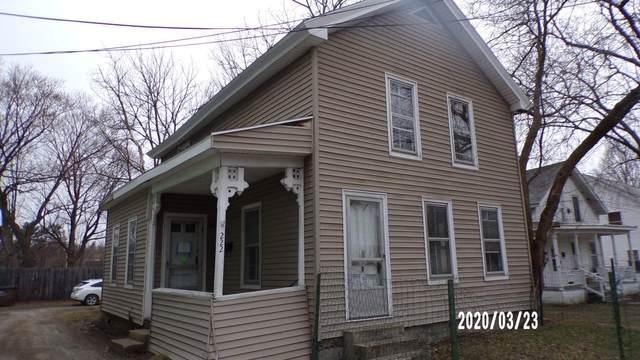 222 Depot Street, Bennington, VT 05201 (MLS #4799745) :: The Hammond Team