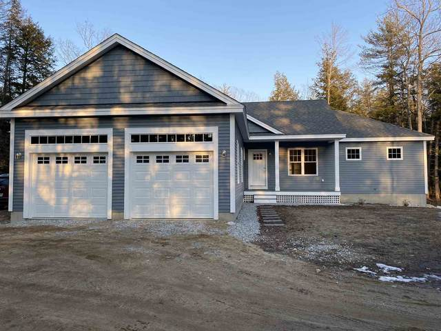 45 Salisbury Road, Mont Vernon, NH 03057 (MLS #4799751) :: Lajoie Home Team at Keller Williams Realty