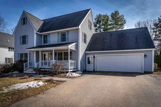 12 Digby Lane, Dover, NH 03820 (MLS #4799779) :: Keller Williams Coastal Realty
