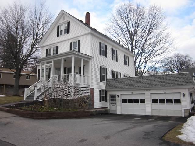 149 Franklin Street, Laconia, NH 03246 (MLS #4799831) :: Jim Knowlton Home Team