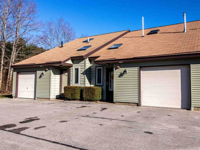 30 Tideview Drive, Dover, NH 03820 (MLS #4799884) :: Keller Williams Coastal Realty