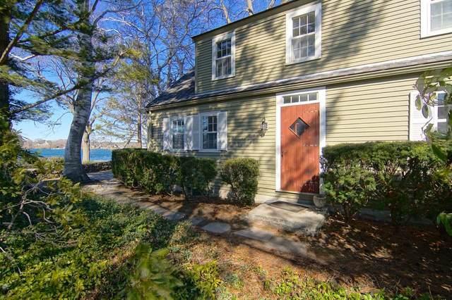 6 Steamboat Lane, New Castle, NH 03854 (MLS #4799893) :: Keller Williams Coastal Realty