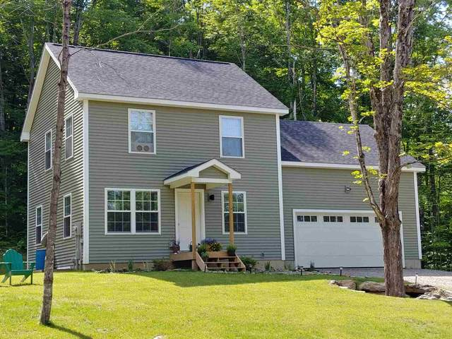 26 Maple Hill Road Lot 1A, Fairfax, VT 05454 (MLS #4799907) :: Lajoie Home Team at Keller Williams Realty