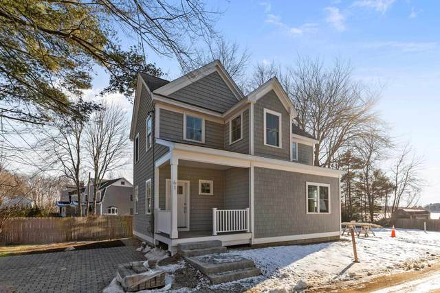 61 Boston Harbor Road, Dover, NH 03820 (MLS #4799913) :: Keller Williams Coastal Realty