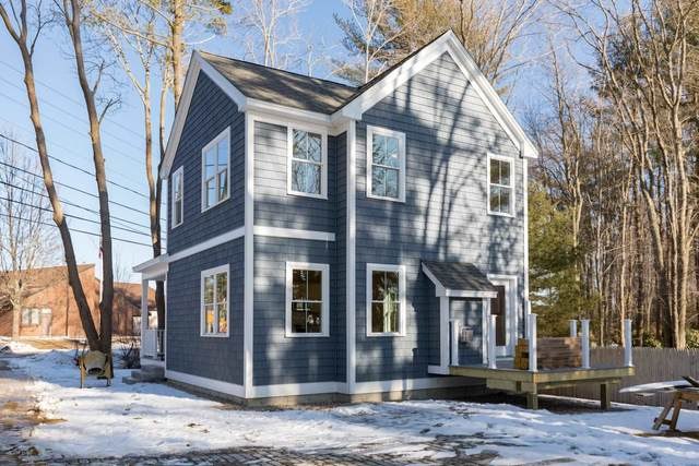 65 Boston Harbor Road, Dover, NH 03820 (MLS #4799914) :: Keller Williams Coastal Realty
