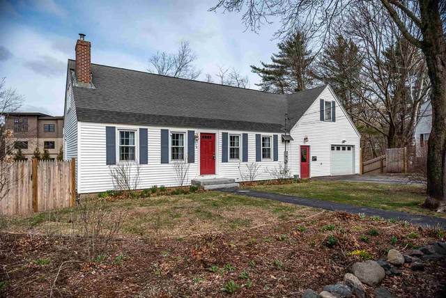 179 Hillside Drive, Portsmouth, NH 03801 (MLS #4799963) :: Keller Williams Coastal Realty