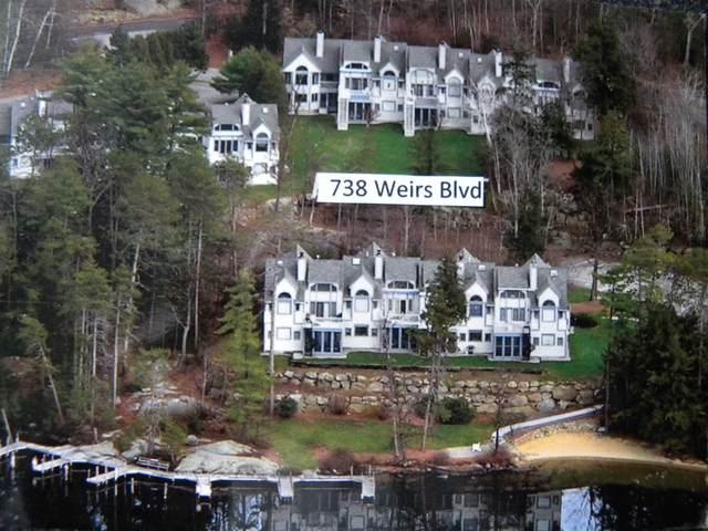 738 Weirs Boulevard #35, Laconia, NH 03246 (MLS #4799986) :: Jim Knowlton Home Team