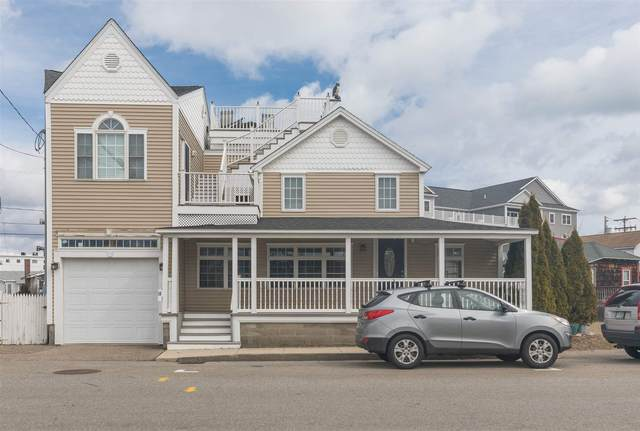 16 O Street, Hampton, NH 03842 (MLS #4800007) :: Keller Williams Coastal Realty