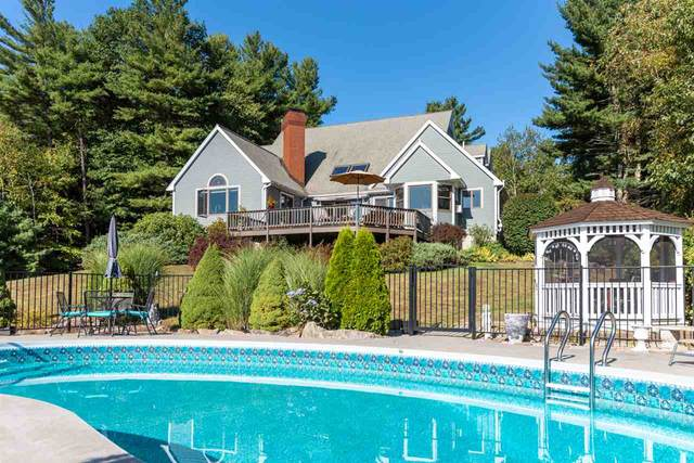 15 Twin Oaks Drive, Mont Vernon, NH 03057 (MLS #4800026) :: Lajoie Home Team at Keller Williams Realty