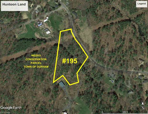 195 Packers Falls Road, Durham, NH 03824 (MLS #4800029) :: Keller Williams Coastal Realty