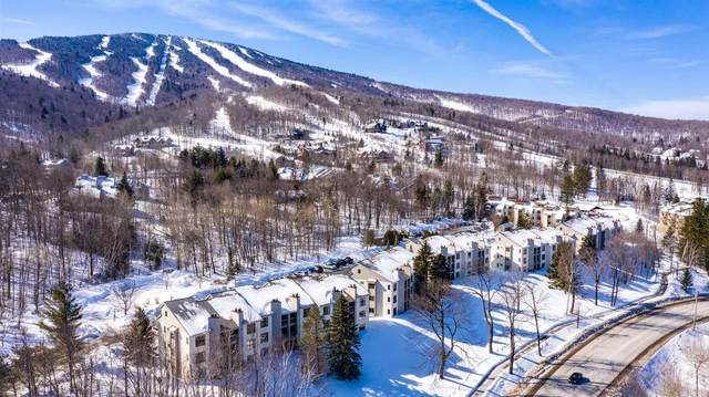 14 Ober Tal Drive #22, Stratton, VT 05155 (MLS #4800032) :: The Gardner Group