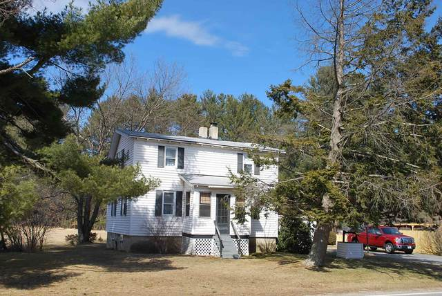 75 Oak Street, Rochester, NH 03839 (MLS #4800053) :: Keller Williams Coastal Realty