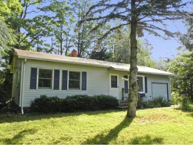 925 Bay Road, Colchester, VT 05446 (MLS #4800084) :: The Gardner Group