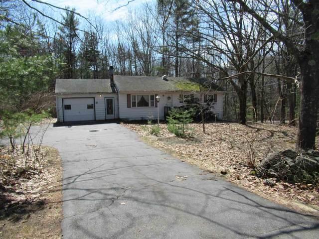 53 Pine Hill Road, York, ME 03902 (MLS #4800097) :: Keller Williams Coastal Realty