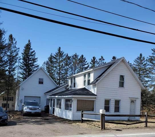 71 Depot Street, Belmont, NH 03220 (MLS #4800115) :: Parrott Realty Group
