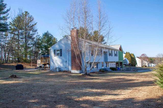 13 Longwood Avenue, Londonderry, NH 03053 (MLS #4800122) :: Keller Williams Coastal Realty