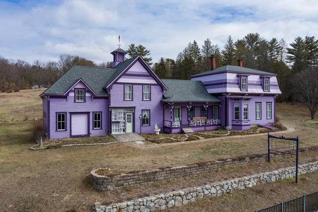 1740 Dover Road, Epsom, NH 03234 (MLS #4800123) :: Hergenrother Realty Group Vermont