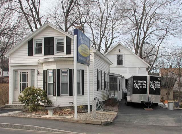 7 Clinton Street, Milford, NH 03055 (MLS #4800142) :: Lajoie Home Team at Keller Williams Realty