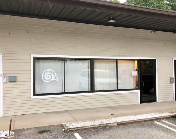 97 Lafayette Road #9, Hampton Falls, NH 03844 (MLS #4800166) :: The Hammond Team