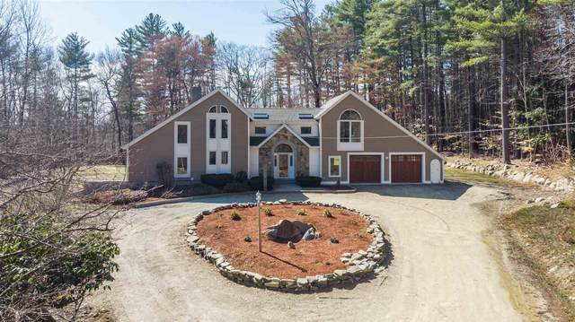 83 Old Wilton Road, Mont Vernon, NH 03057 (MLS #4800185) :: Lajoie Home Team at Keller Williams Realty