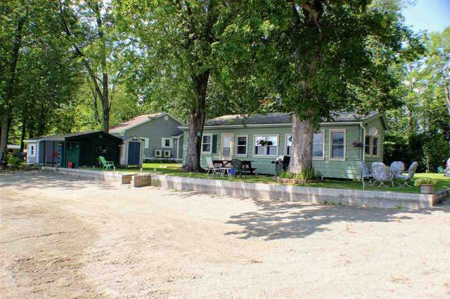 1681 Samson Road, St. Albans Town, VT 05478 (MLS #4800234) :: Lajoie Home Team at Keller Williams Realty