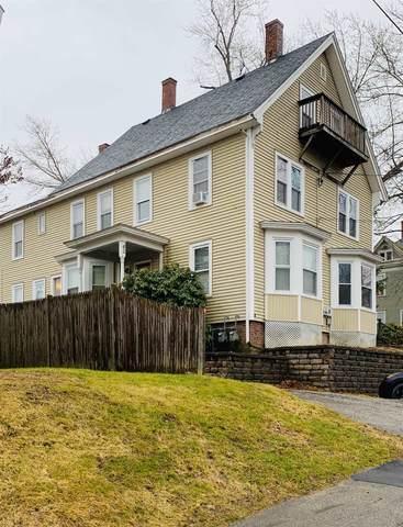 42-44 Hill Street, Dover, NH 03820 (MLS #4800272) :: Keller Williams Coastal Realty