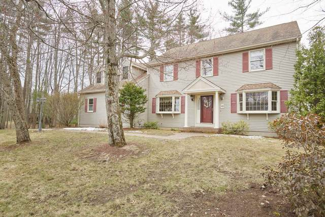 32 Hayden Circle, Hampton, NH 03842 (MLS #4800308) :: Keller Williams Coastal Realty