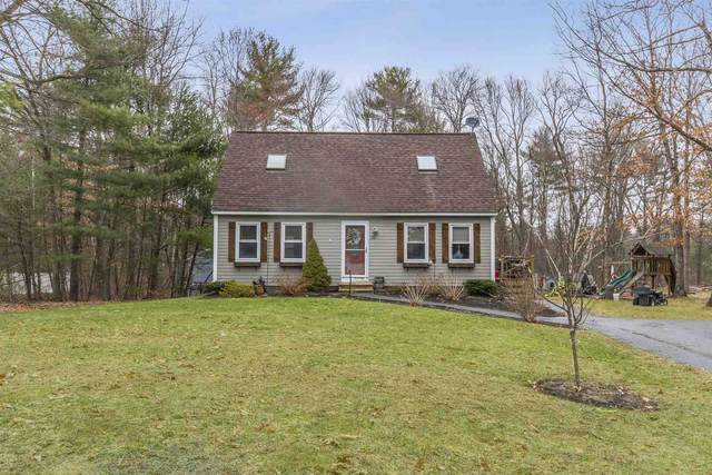 35 Chase Brook Circle, Litchfield, NH 03052 (MLS #4800328) :: Lajoie Home Team at Keller Williams Realty