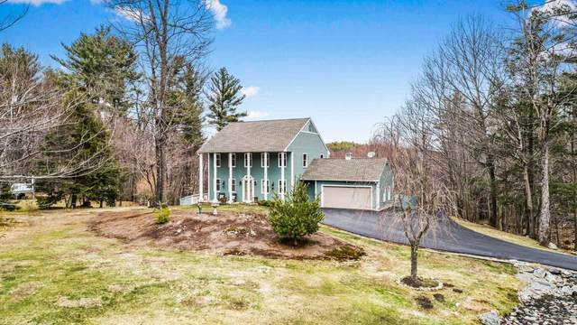 6 Twin Oaks Drive, Mont Vernon, NH 03057 (MLS #4800363) :: Lajoie Home Team at Keller Williams Realty