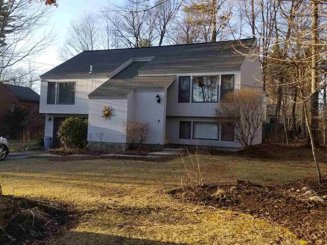 7 Iris Road, Milford, NH 03055 (MLS #4800395) :: Lajoie Home Team at Keller Williams Realty