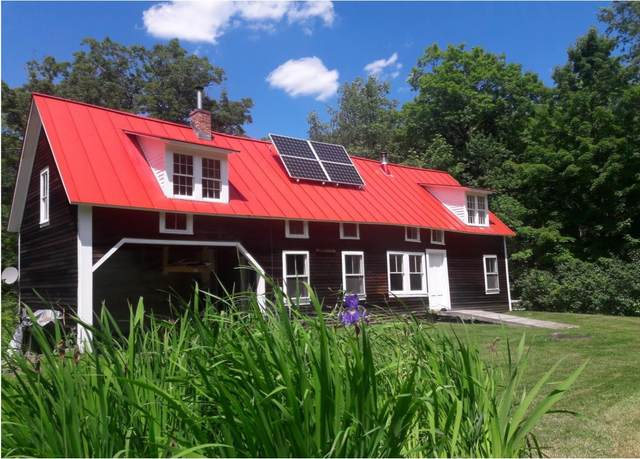 1740 Bemis Hill Road, Westminster, VT 05346 (MLS #4800403) :: The Gardner Group