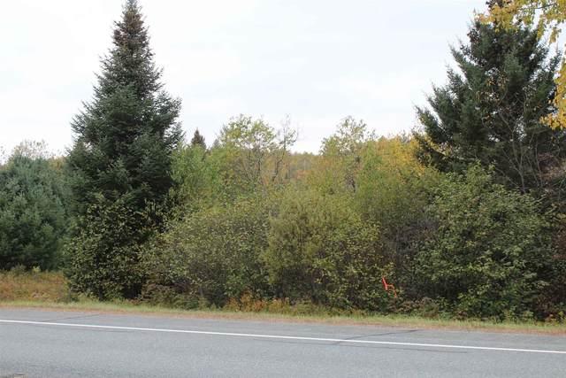 00 Us Rte 2 Highway, Concord, VT 05824 (MLS #4800422) :: The Gardner Group