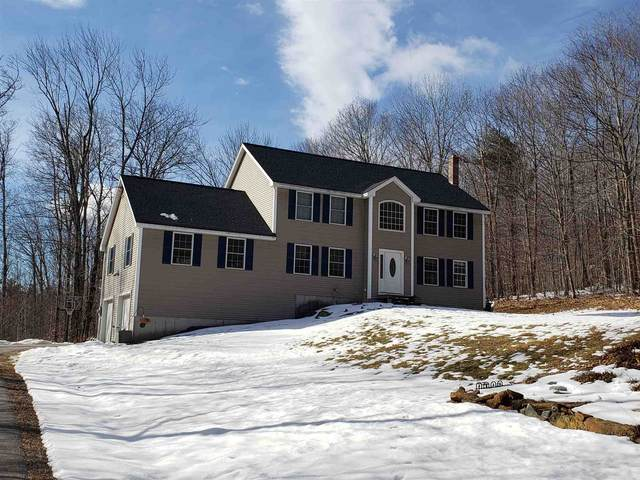 625 Middle Route, Gilmanton, NH 03237 (MLS #4800484) :: Lajoie Home Team at Keller Williams Realty