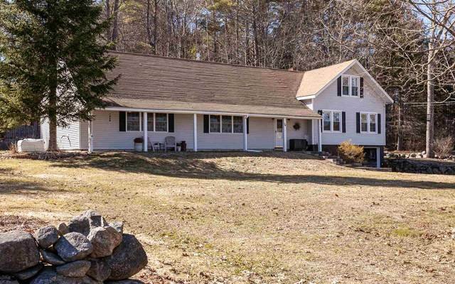 74 West Surry Road, Keene, NH 03431 (MLS #4800489) :: Lajoie Home Team at Keller Williams Realty