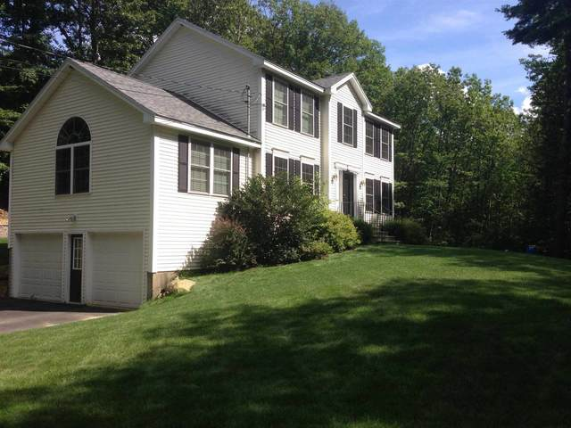 141 Martin Road, Weare, NH 03281 (MLS #4800499) :: Jim Knowlton Home Team