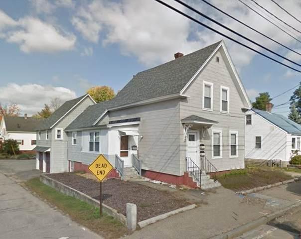 267 Court Street, Laconia, NH 03246 (MLS #4800525) :: Jim Knowlton Home Team