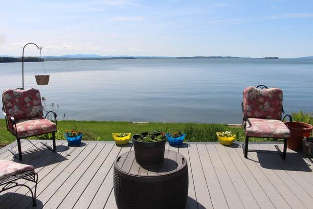 291 Appletree Point Road, Burlington, VT 05408 (MLS #4800532) :: The Gardner Group